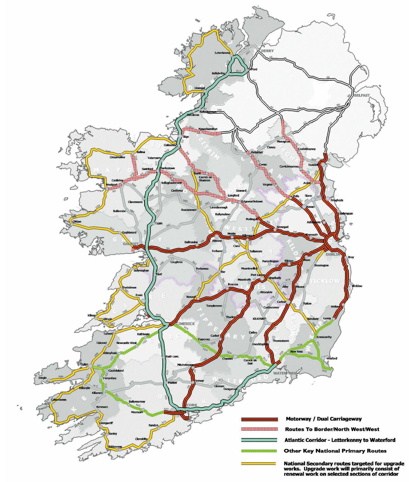 Mapa Plan Trasy Mapa
